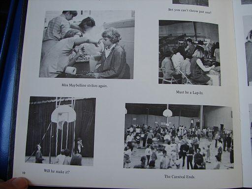 FayetteIaHighSchool1969Annual015