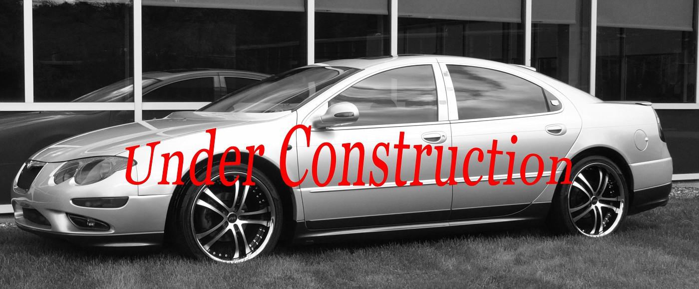 Chrysler 300m enthusiasts #5