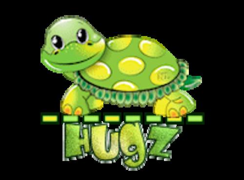 Hugz - CuteTurtle