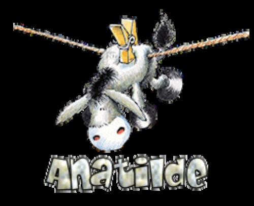 Anatilde - DunkeyOnline