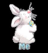 Me - HippityHoppityBunny