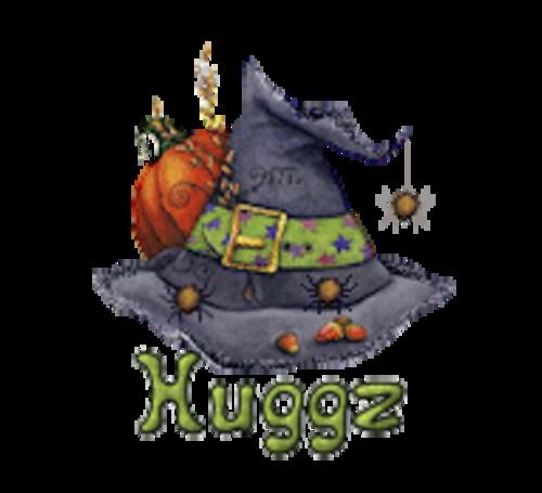 Huggz - CuteWitchesHat