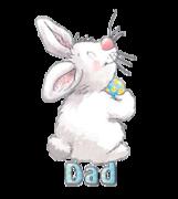 Dad - HippityHoppityBunny