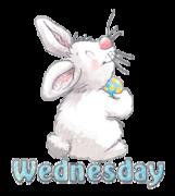 DOTW Wednesday - HippityHoppityBunny