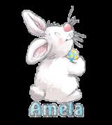 Amela - HippityHoppityBunny