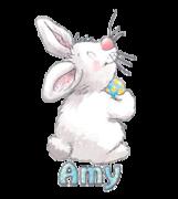 Amy - HippityHoppityBunny