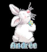Andree (MC) - HippityHoppityBunny
