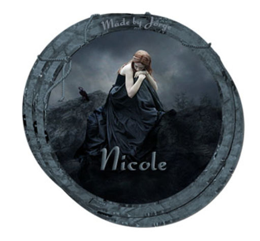 Nicole - Tattered-Jorge