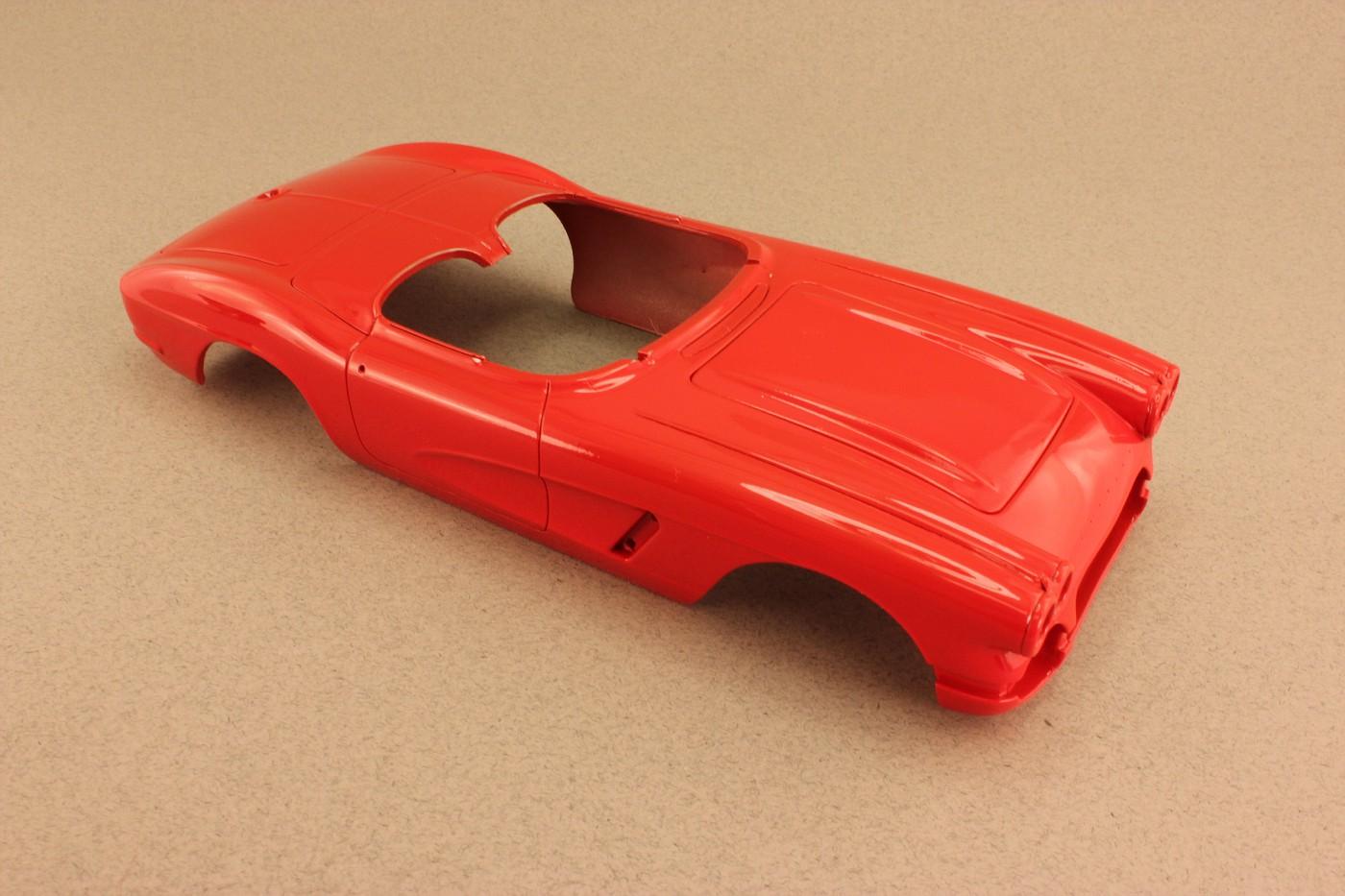 '62 Corvette project 2 007