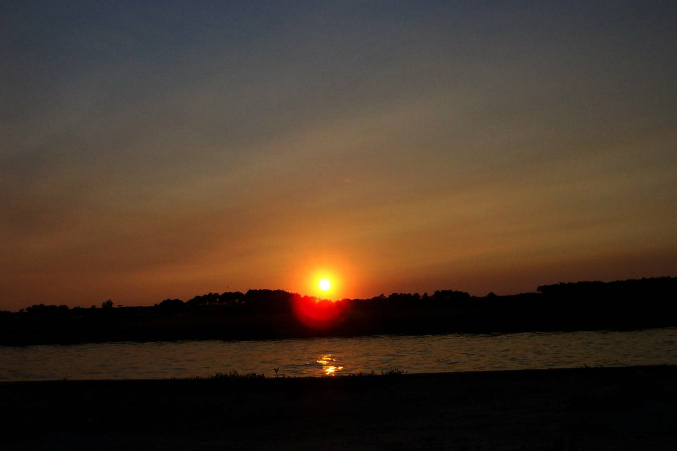 8 25 03 sunset -5