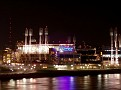 Cincinnati ball park