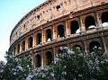 The Colosseum 72AD