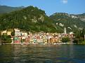 Small Village on Lake Como