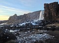 Geysers & waterfalls