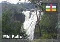 Mbi Falls