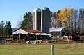 Pennsylvania Farm Scene