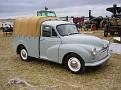 1960 Morris Minor Series3 Pick-up.