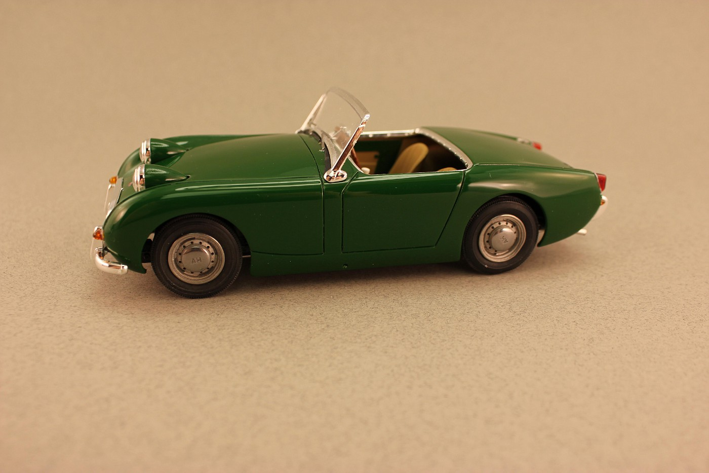 """Austin Healey """"bugeye"""" Sprite Bugeyeproject3completion003-vi"""