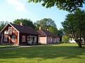 Ferienhaus in Medevi Brunn