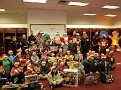 MARINES TOYS FOR TOTS , REDSKIN CHARITYS, HOGETTES, FEDEX FIELD 019