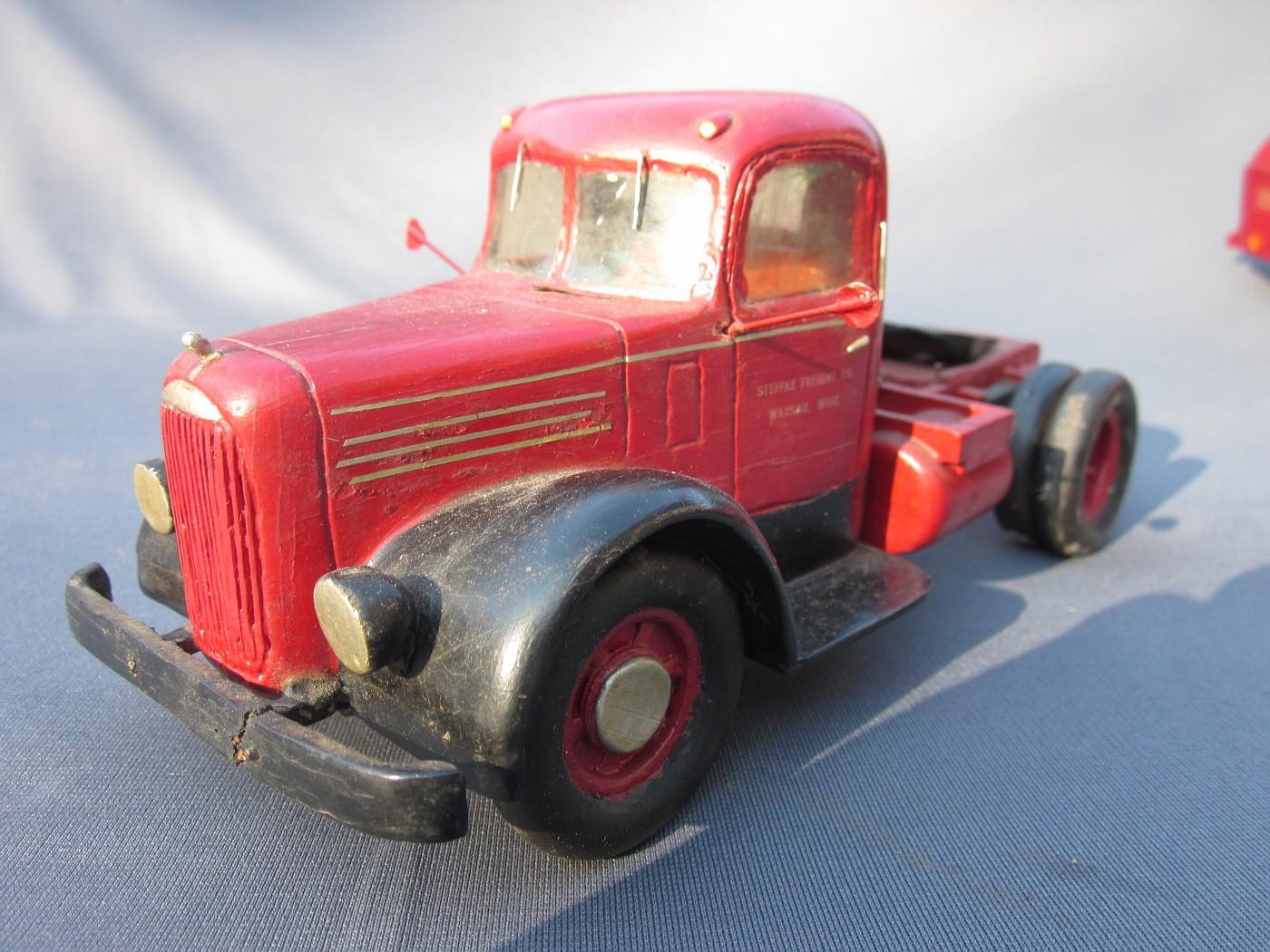 Steffke wood truck 016