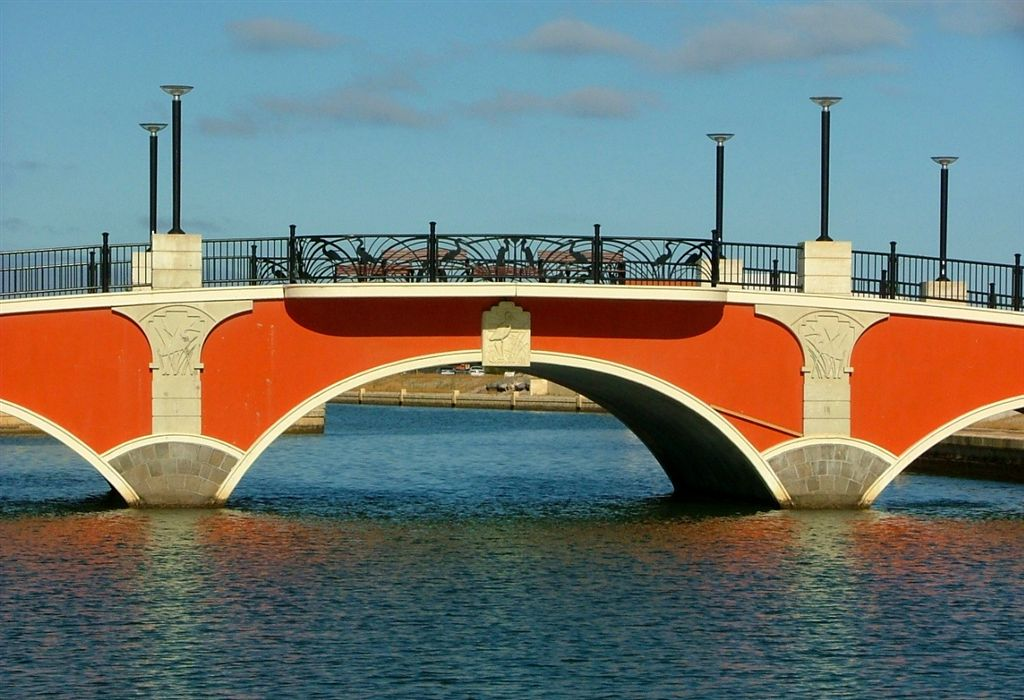 Mariners Cove Bridge 004