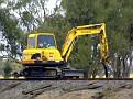 Railway Maintenance 023