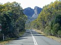 The road to the Warrumbungles 016