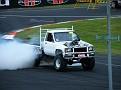 Blown Toyota Hilux 005