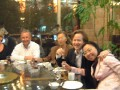 Jean-Michel, Grandmere, Victor, Jade