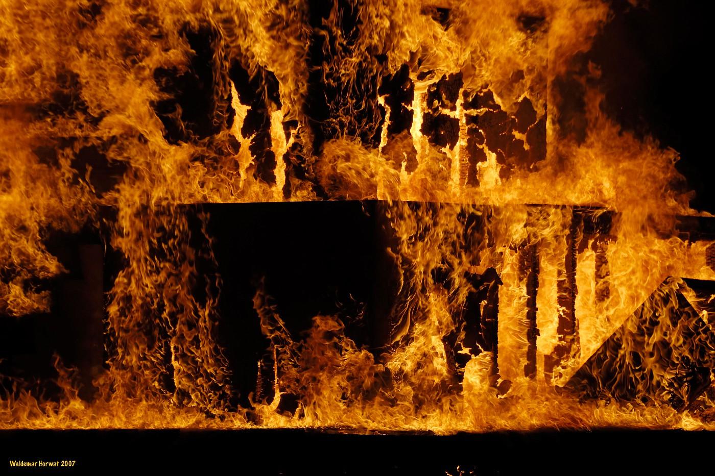 Rock Opera Fire