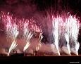 Crude Awakening Fireworks