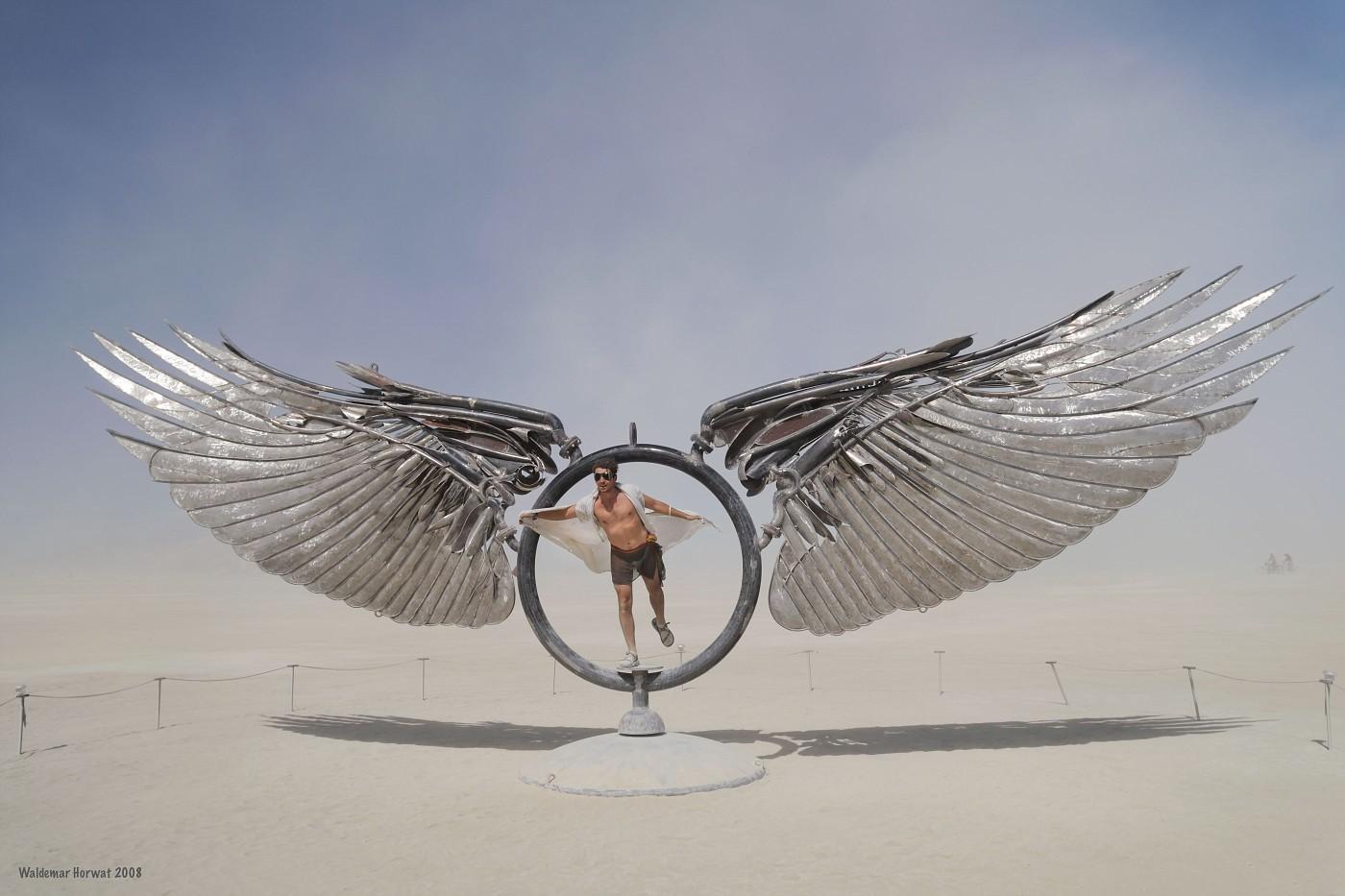 Spread Eagle 1