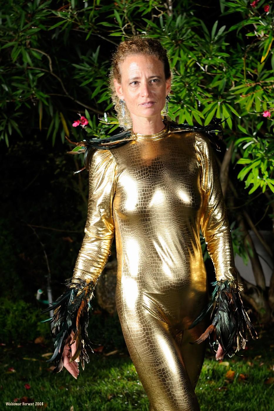 Goldlady
