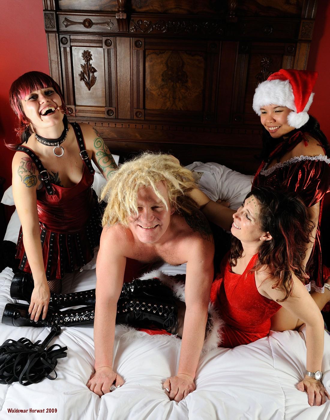 Bed Quartet