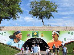 2017 BNP Paribas Open - Indian Wells, CA