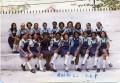 Centre Classique Feminin,  Rheto C (1976-77)