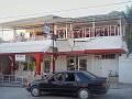 Restaurant le Rendez-Vous, Avenue Baranquilla a St Cyr en plein coeur de la ville de Jacmel