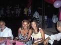 Robert, Domi, Roxane