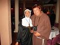 Le Clergé---Father Frantz & Mère Marjorie