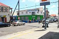 Downtown Basseterre.(the Capital)