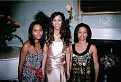 Natalie Mevs, Stephanie and Regine Mevs.