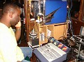 Tyson Civil @ Reginald Policard, Miami Album Release