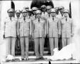 F.A.D.H.  Etat Major 1960.