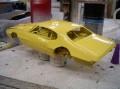 GTO Super Stocker project