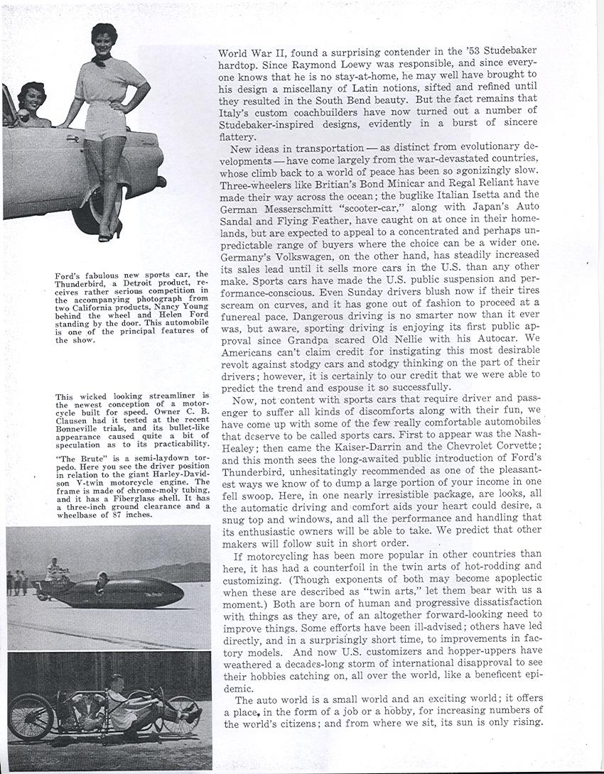 Motorama 1954 Page 10