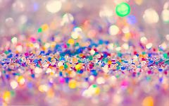Sparkle Desktop Wallpaper