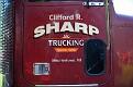 Cifford sharp mack @ Macungie truck show 2012 KP photo 1