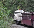 The South Fork Railroad