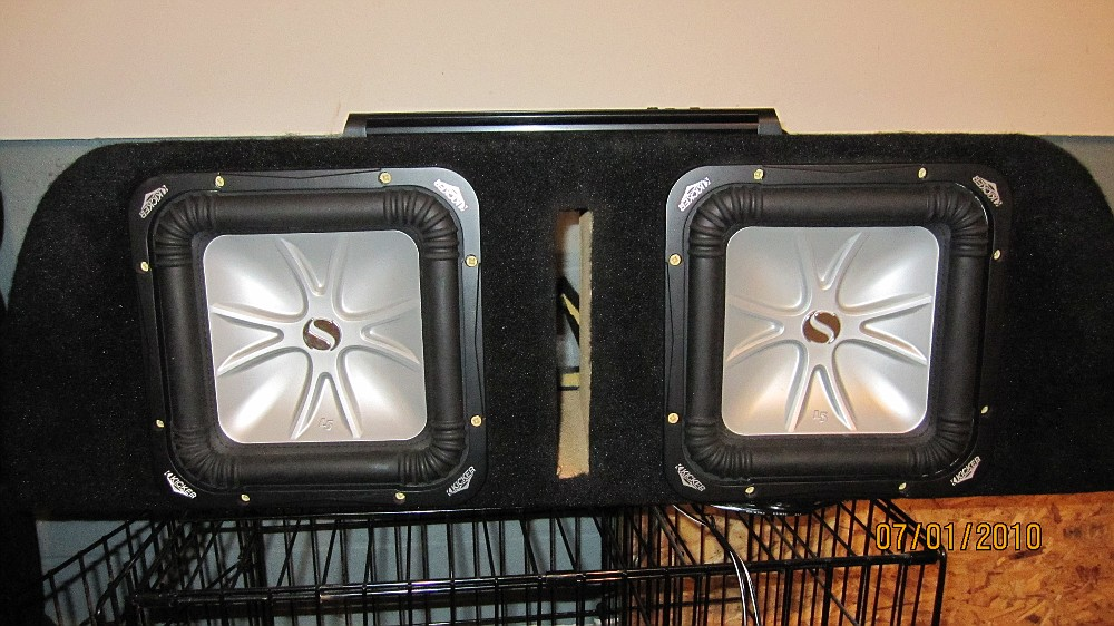 Kicker Subwoofers: Kicker Subwoofer Speakers - Best Buy